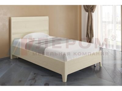 Кровать КР-2862 1400х2000 Дуб Беленый
