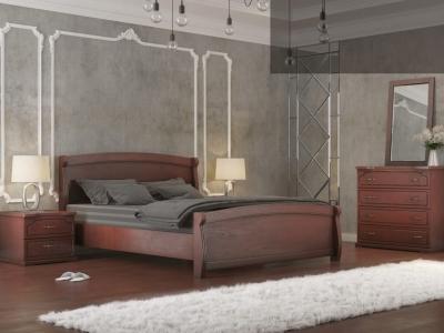 Кровать Магнат