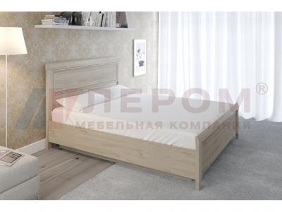 Кровать с подъемным механизмом КР-1024 1800х2000 Гикори Джексон светлый