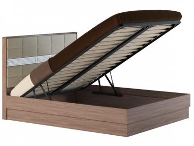 Кровать с подъемным механизмом Неаполь Н 2.0.5