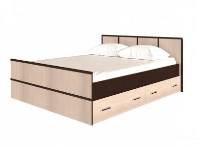 Кровать Сакура 1400 1550х860х2034