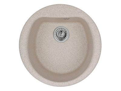 Кухонная мойка Granula 5101 Классик