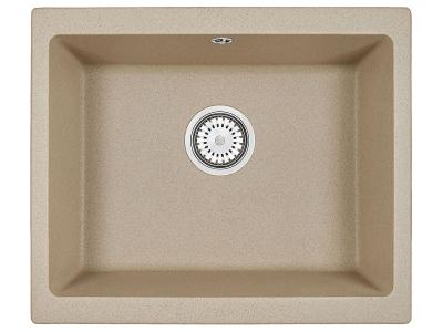 Кухонная мойка Granula 5551 Песок