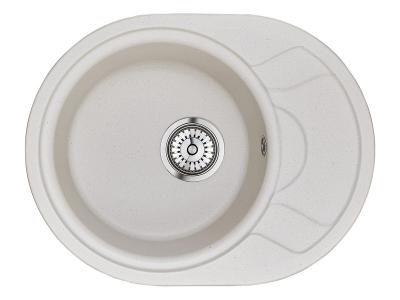Кухонная мойка Granula 5802 Арктик