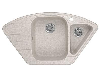 Кухонная мойка Granula 9101 Классик