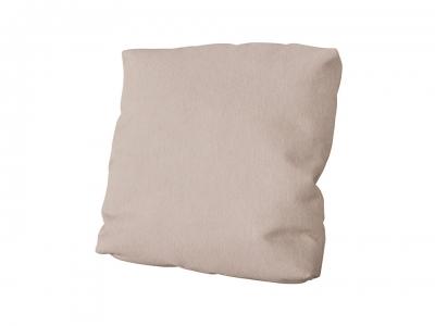 Подушка малая П1 Miami 02 светло-коричневый