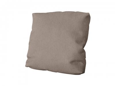 Подушка малая П1 Miami 03 серо-коричневый