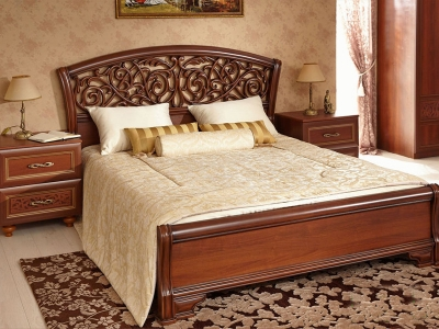 Спальня Александрия Орех