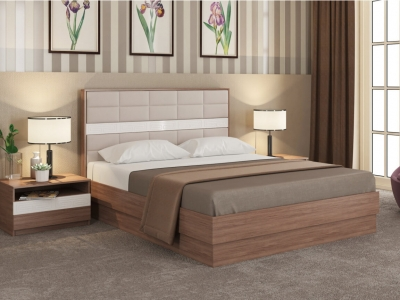 Спальня Неаполь