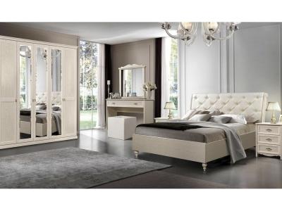 Спальня Венеция Дуб седан