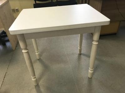 Стол обеденный Ломберный белый