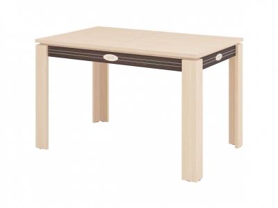 Стол обеденный Орфей-14.13 Дуб Кобург 1200(1700)х800х750