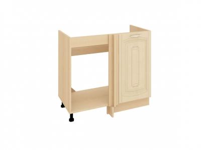 Стол под мойку угловой универсальный 03.52.1 Глория 3 900х470х820