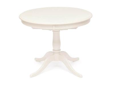 Стол раскладной Siena Ivory White (Sa-t4ex)