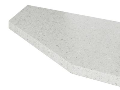 Столешница постформинг торцевавя 40 мм (Этна) 1500 мм
