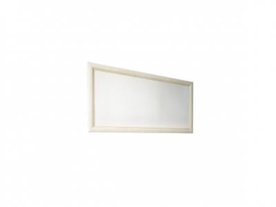 Зеркало настенное Александрия ЛД 618130.000 1500х754х22 Кожа Ленто
