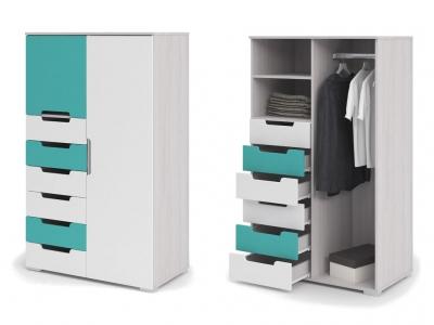 Комод-шкаф КМ 053 Миа