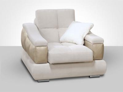 Кресло для отдыха с коробом Голливуд