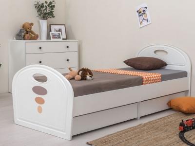 Кровать 11.25 Нордик