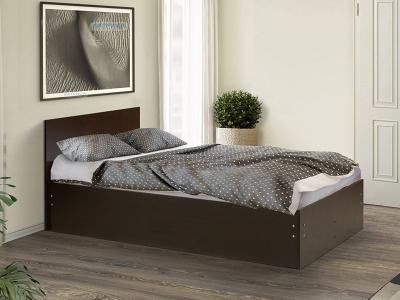 Кровать двойная на уголках №4 Матрица
