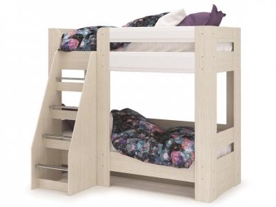 Кровать двухъярусная Симба