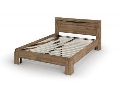 Кровать КР 701 Паола с ортопедом