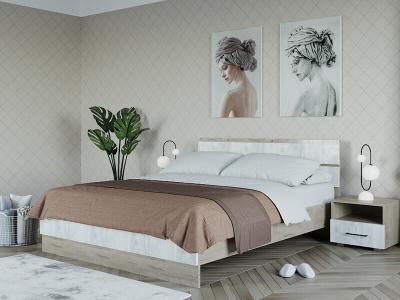 Кровать СП16