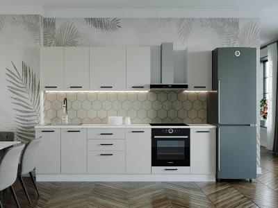 Кухонный гарнитур Шампань-2800