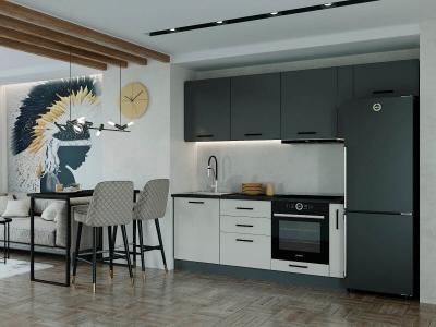 Кухонный гарнитур Лофт-2550
