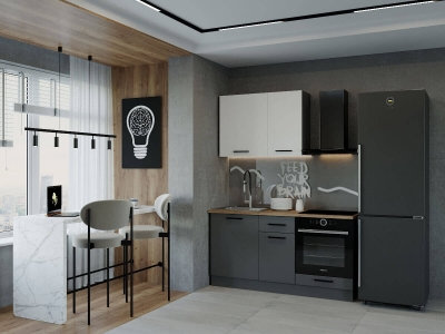 Кухонный гарнитур Вегас-1600