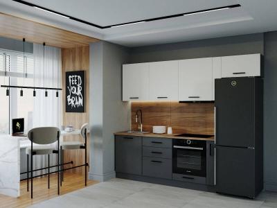 Кухонный гарнитур Вегас-2550