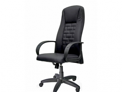 Офисное кресло Ясон чёрный