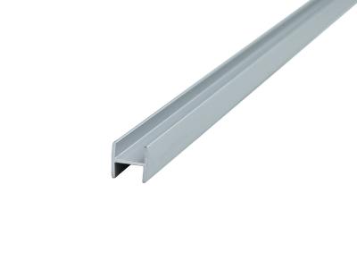Планка для стеновой панели щелевая ПП3 600