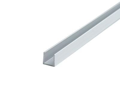 Планка для стеновой панели торцевая ПП1 600