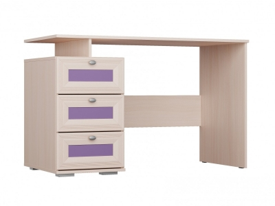 Стол для детской Бриз Фиолетовый