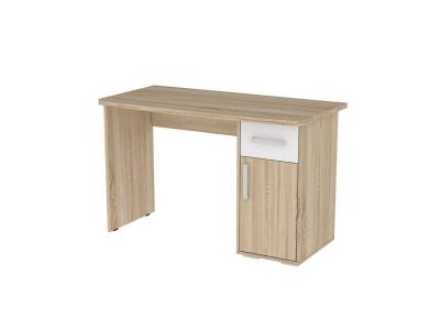 Стол компьютерный 1200 Лайт-1 1200х600х750