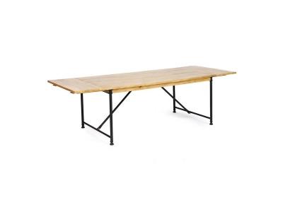 Стол обеденный раскладной Secret De Maison Academy