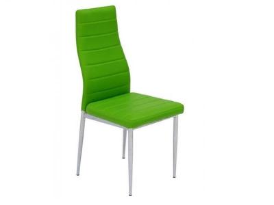 Стул F 261-3 ( Y 1) Зеленый
