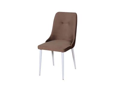 Стул-кресло мягкий Лион