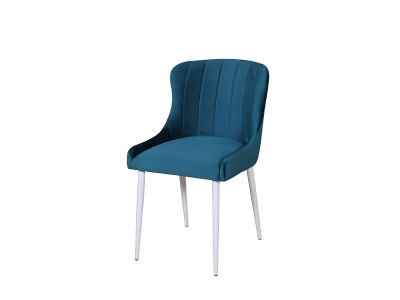 Стул-кресло мягкий Маттео